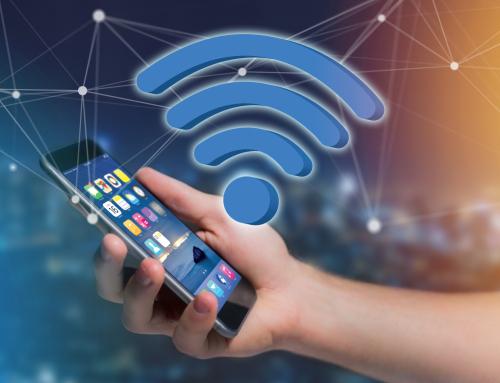 格安SIMとモバイルルーターの組み合わせ
