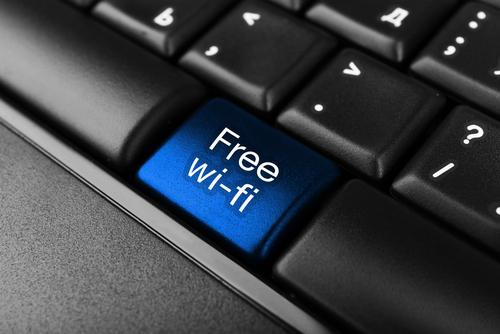 wi-fiルータの基礎知識